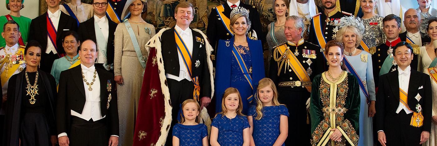 koninklijk huis